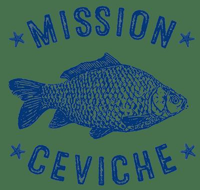 Mission Ceviche